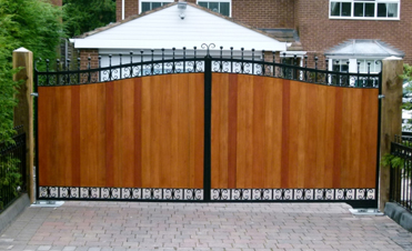 <h3>Electric Gate Repair Services Milton</h3> <p>Urgent Gate Repair is a experienced company to repair electric gate in Milton. Electric gates not only provide safety, and security but also it makes a great impression.</p>