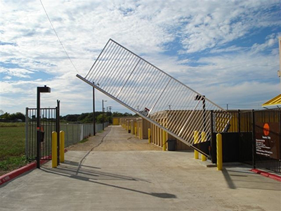 top best commercial gate installation in Seattle