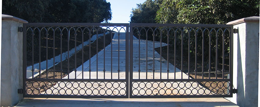 top electric gate installation service in Seattle